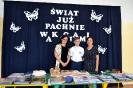 Stypendia dla uczniów szkół podstawowych w Rudniku nad Sanem za rok szkolny 2017/2018