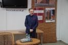 """Wykład mgr Mirosławy Bieńkowskiej  """"Zjawiska językowe w mowie mieszkańców Rudnika nad Sanem"""" -17.05.2018"""